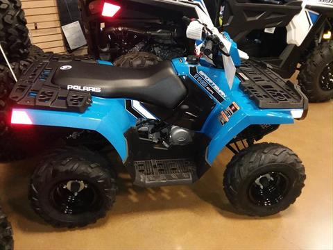 2019 Polaris Sportsman 110 EFI in Coraopolis, Pennsylvania