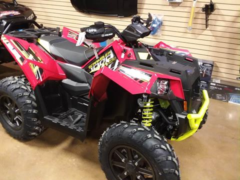 2018 Polaris Scrambler XP 1000 in Coraopolis, Pennsylvania