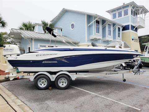 2019 Crownline E 205 XS in Niceville, Florida