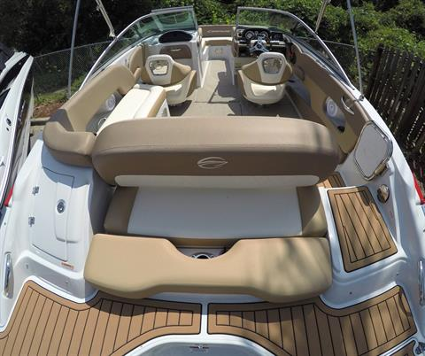 2018 Crownline E21 XS in Niceville, Florida