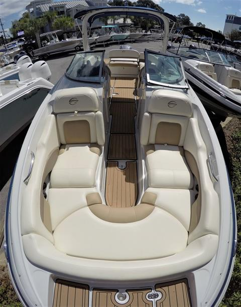 2018 Crownline E26 XS in Niceville, Florida