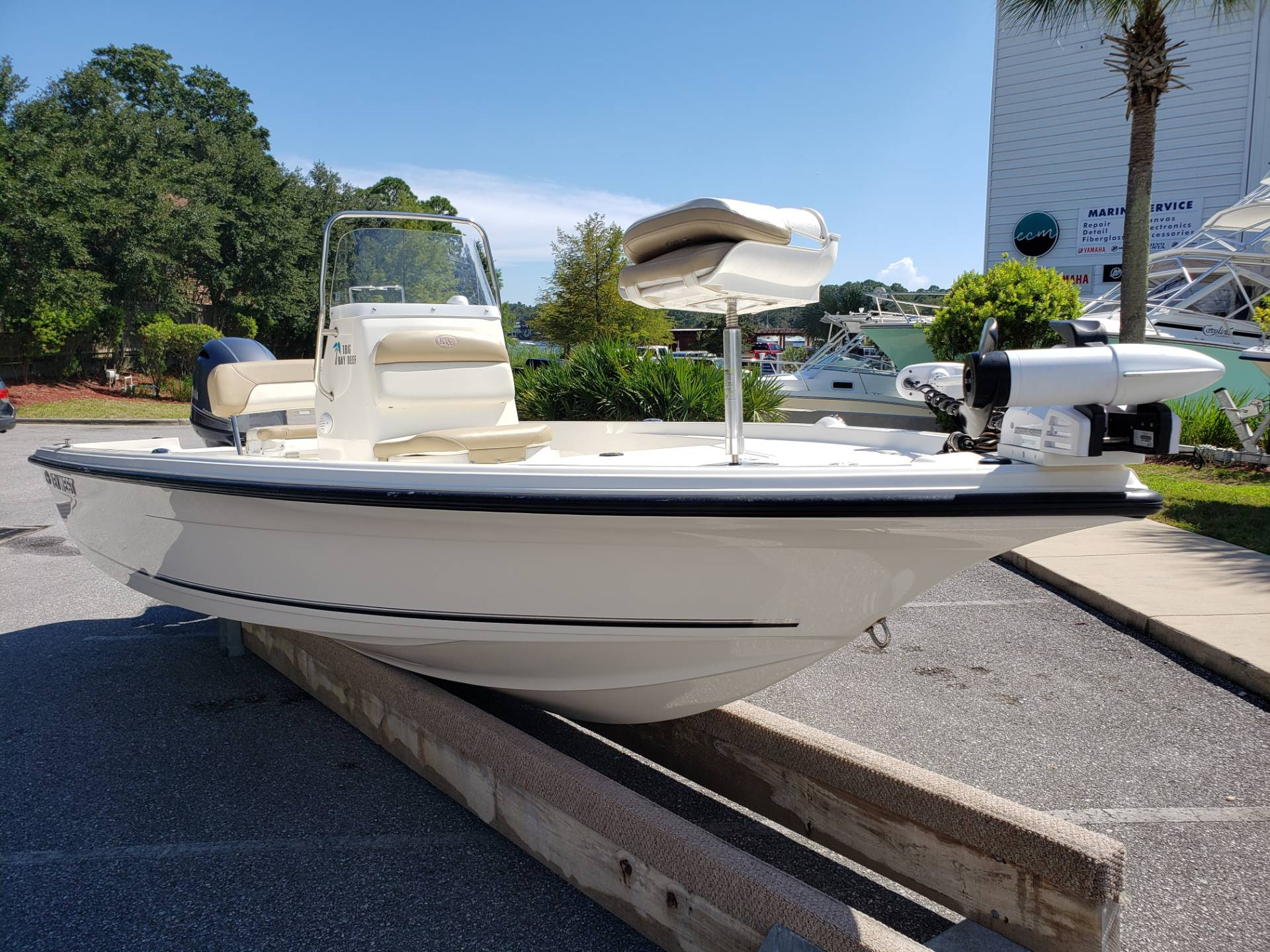 2017 Key West 186 BR in Niceville, Florida