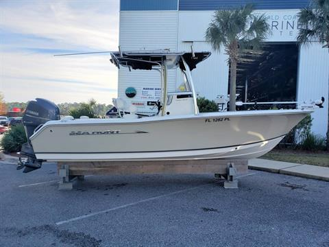 2013 Sea Hunt 210 Triton in Niceville, Florida
