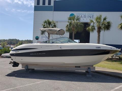 2009 Maxum 2400 SC3 in Niceville, Florida