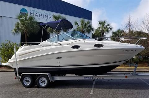 2007 Sea Ray 240 Sundancer in Niceville, Florida
