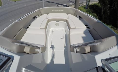 2017 Crownline E29 XS in Niceville, Florida