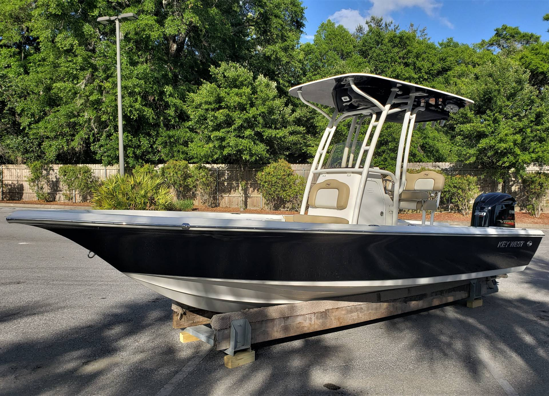 2018 Key West 230 BR in Niceville, Florida