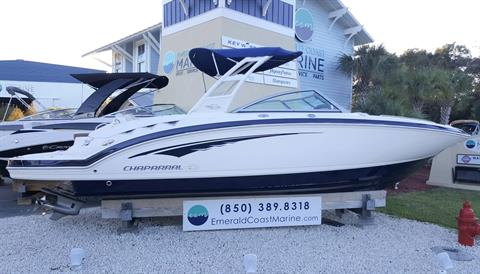 2016 Chaparral 264 Sunesta in Niceville, Florida