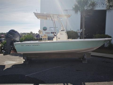 2019 Key West 210 BR in Niceville, Florida