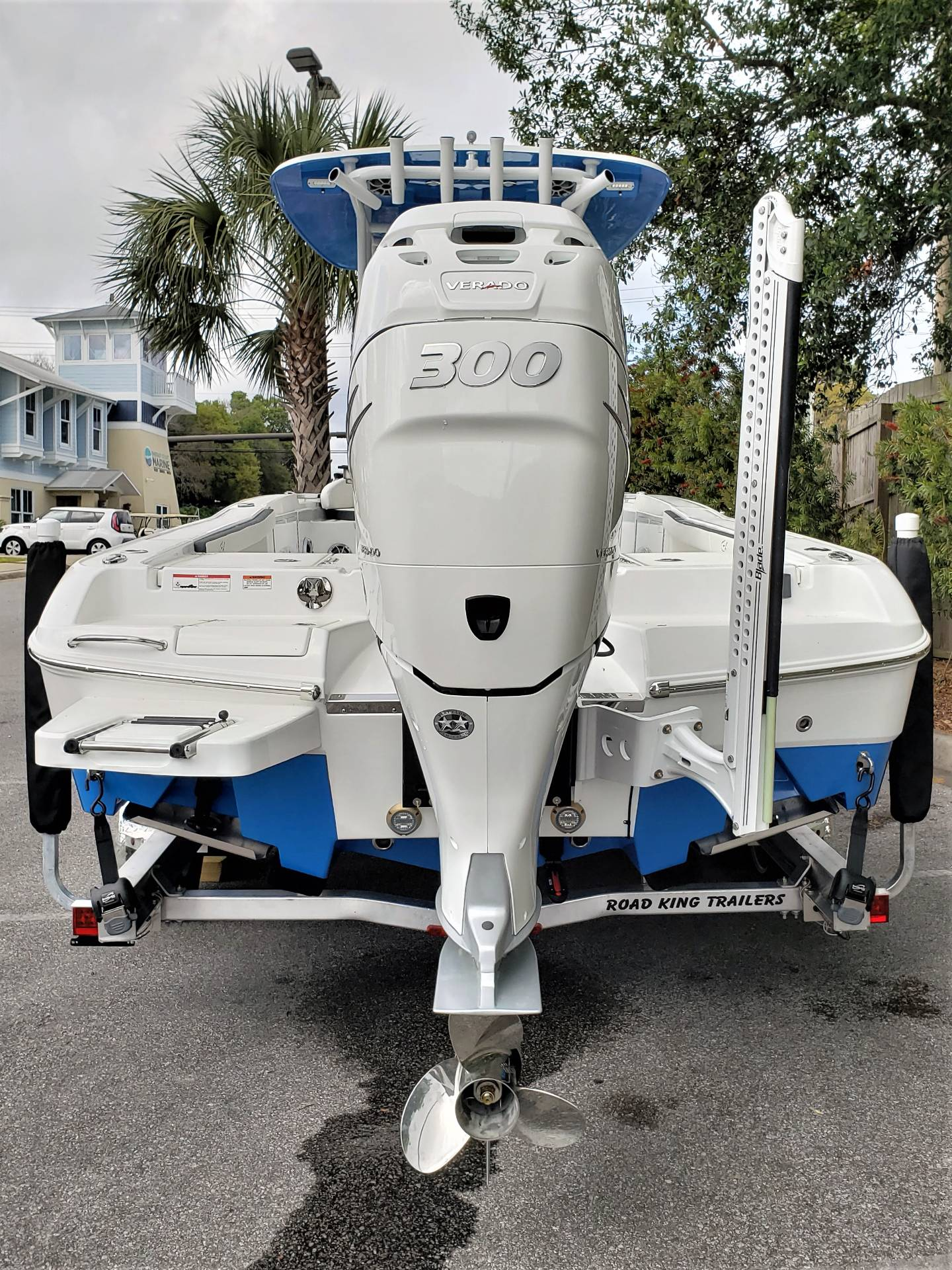 2018 Crevalle 26 Bay in Niceville, Florida