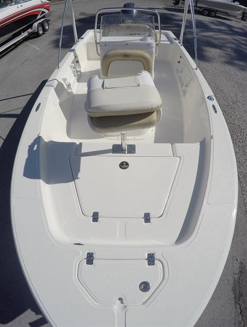 2018 Key West 176 BR in Niceville, Florida