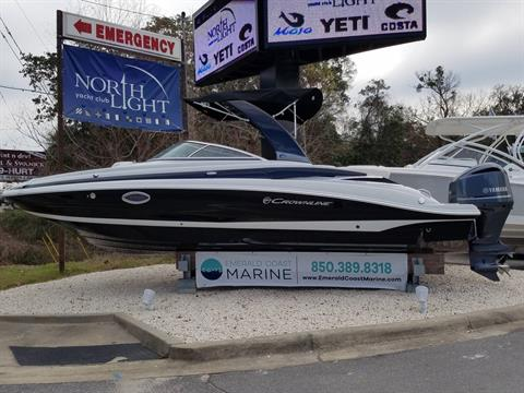 2017 Crownline E6 XS in Niceville, Florida