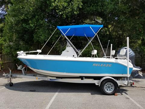 2017 Release Boats 180 RX in Niceville, Florida