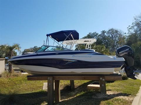 2017 Crownline E1-XS in Niceville, Florida