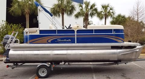 2013 Sweetwater 2086 in Niceville, Florida