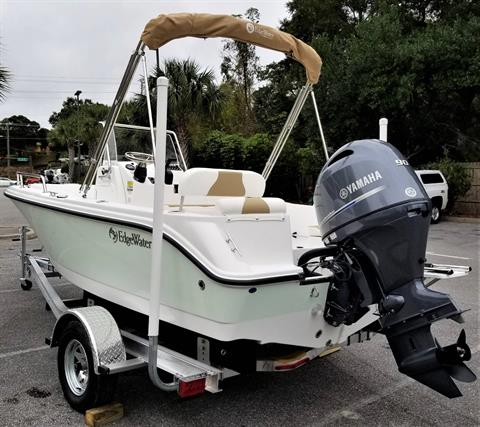 2018 Edgewater 170CC in Niceville, Florida