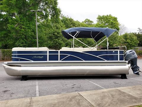2018 Sweetwater Premium Edition 255 CB in Niceville, Florida