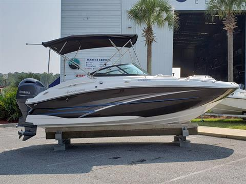 2019 Hurricane SD2000-OB in Niceville, Florida