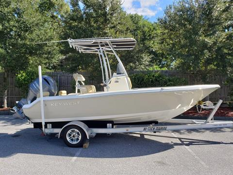 2017 Key West 189 FS in Niceville, Florida