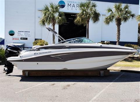 2018 Crownline E23 XS in Niceville, Florida