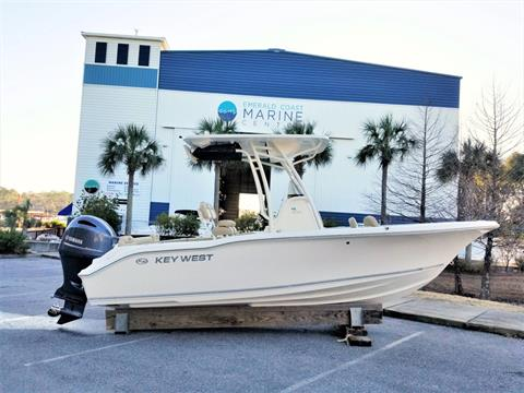 2018 Key West 219 FS in Niceville, Florida