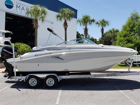 2019 Crownline E235 XS in Niceville, Florida