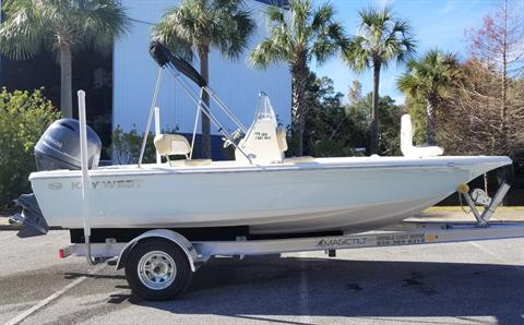 2018 Key West 186BR in Niceville, Florida