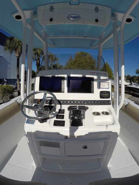 2015 Sea Hunt 30 Gamefish in Niceville, Florida