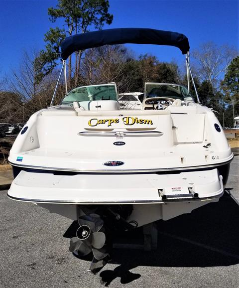 2001 Chaparral 230 SSi in Niceville, Florida