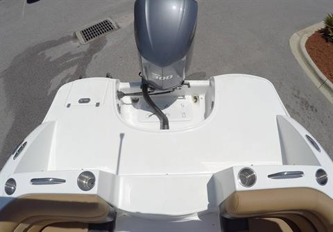 2018 Hurricane Sundeck 2690 OB in Niceville, Florida