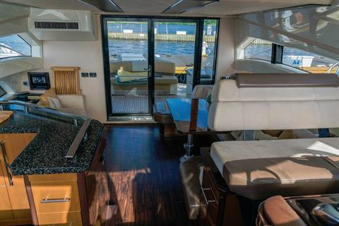 2013 Marquis 500 Sport Bridge in Niceville, Florida