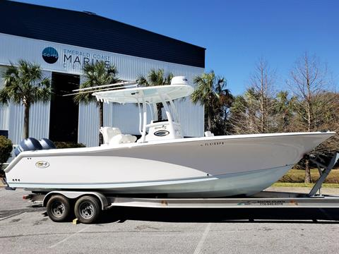 2014 Sea Hunt 27 Gamefish in Niceville, Florida