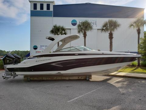 2019 Crownline E 295 XS in Niceville, Florida