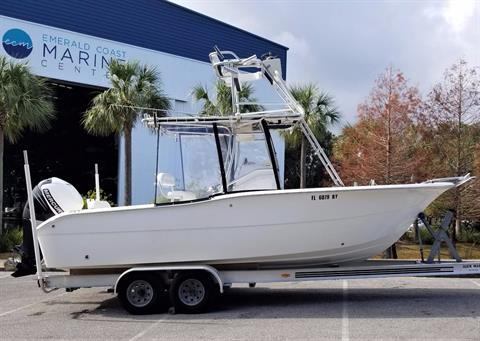 2006 Sea Pro 238CC in Niceville, Florida