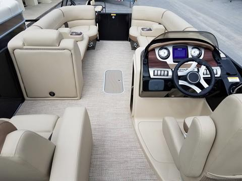 2017 Aqua Patio 255 SR in Niceville, Florida