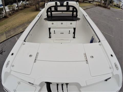 2018 Crevalle 26 Open in Niceville, Florida