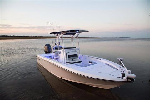 2017 Crevalle 26 Bay with Tower in Niceville, Florida
