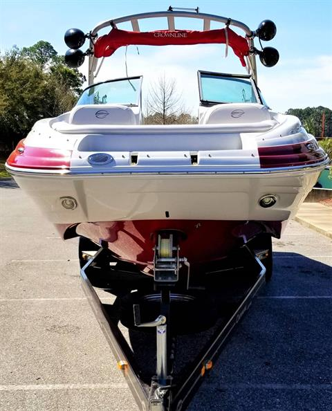 2012 Crownline E6 in Niceville, Florida