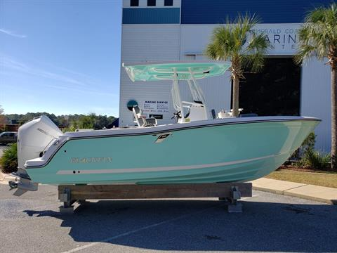 2019 Blackfin 212 CC in Niceville, Florida
