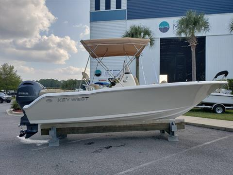2019 Key West 203 FS in Niceville, Florida