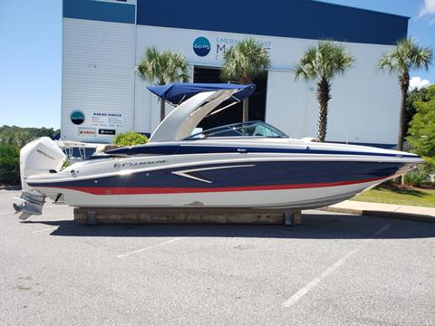 2019 Crownline E 275 XS in Niceville, Florida