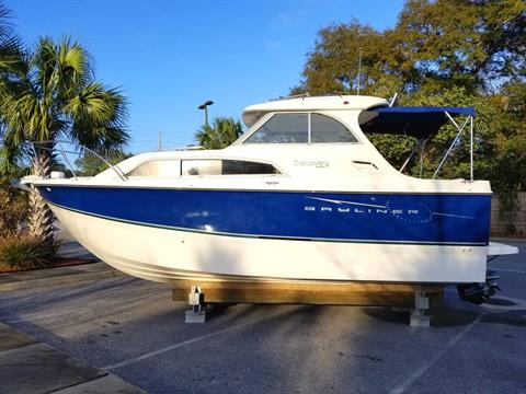 2011 Bayliner 266 Discovery in Niceville, Florida