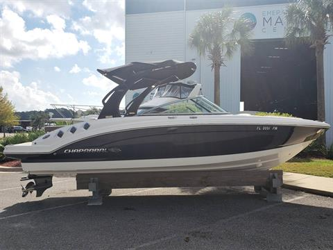 2013 Chaparral 226 SSi in Niceville, Florida