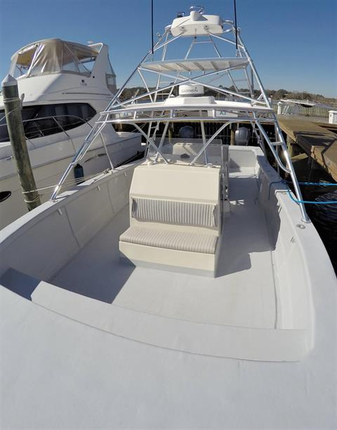 2010 Ameracat 33 in Niceville, Florida
