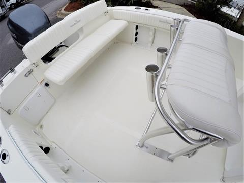 2011 NauticStar 2200XS Offshore in Niceville, Florida