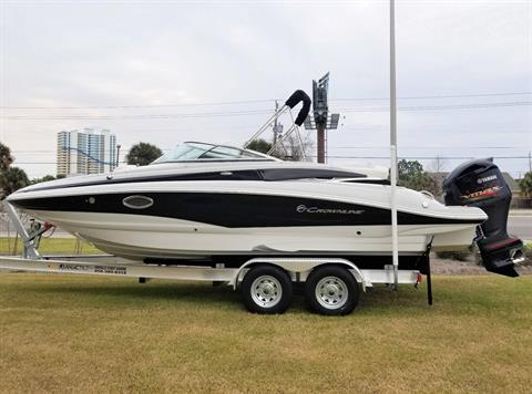 2017 Crownline E4 XS in Niceville, Florida