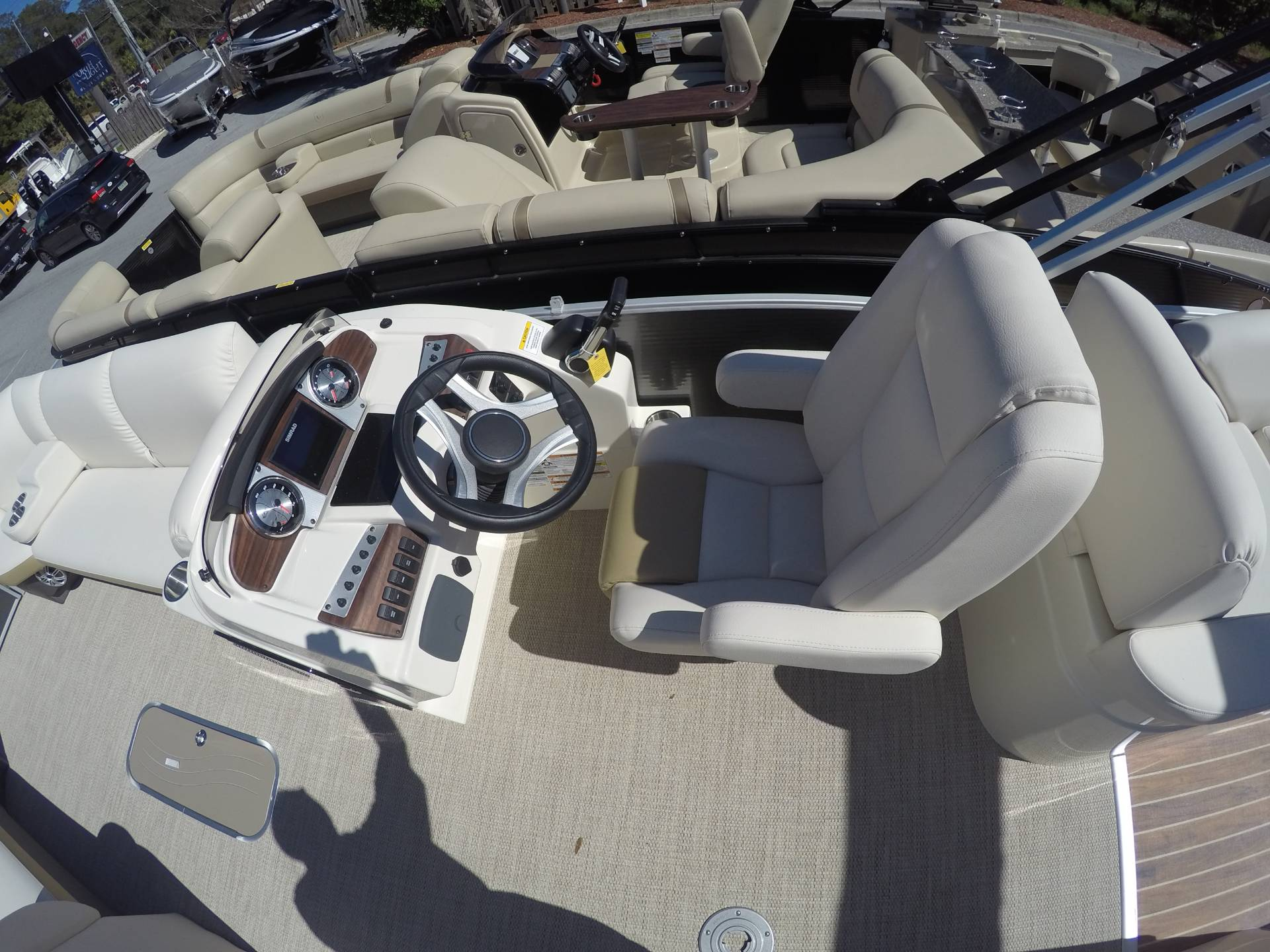 2017 Sweetwater 255 SL in Niceville, Florida