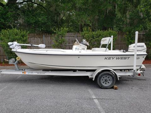 2010 Key West 1520 CC in Niceville, Florida