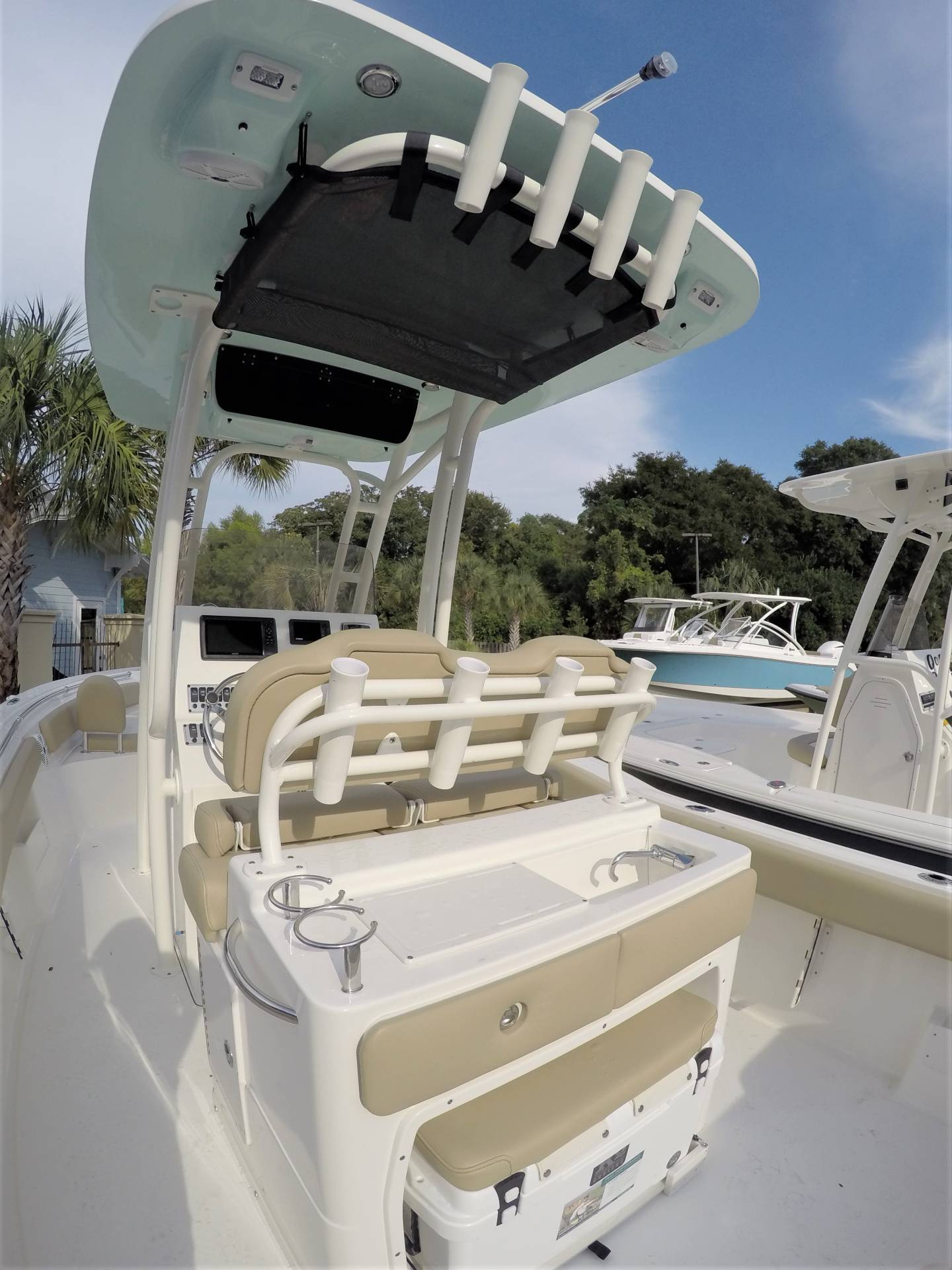 2018 Key West 239 FS in Niceville, Florida