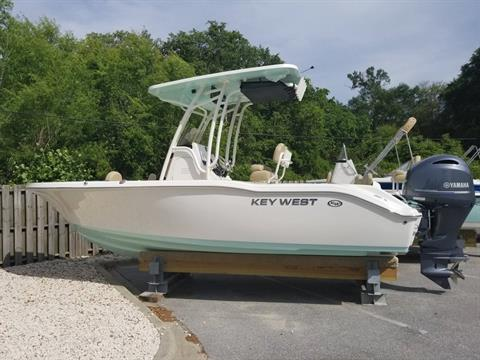 2017 Key West 219FS in Niceville, Florida